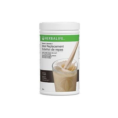 Herbalife  Formula-1 Nutritional Shakes Multiple Flavors Free Shipping