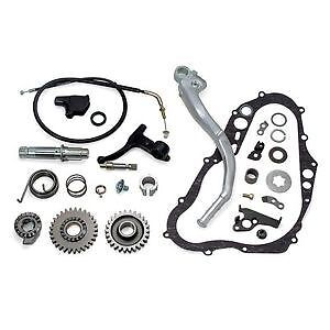 Suzuki DR-Z400E DRZ400 DRZ 400 01-17 Kickstart Kit 26300-29815 Kick Start