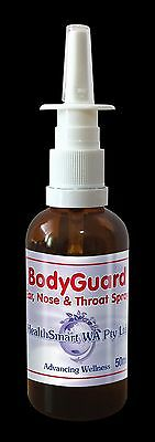Ear, Nose and Throat Spray 50ml