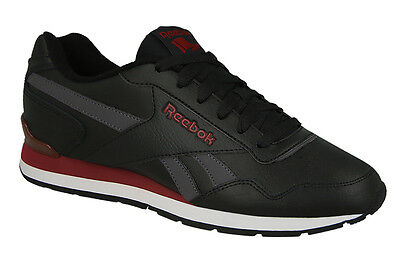 Chaussures Hommes Sneakers Reebok Royal Glide Clip2 [Bs6490]