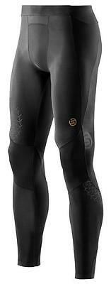 SKINS A400 Mens Starlight Long Tights Laufhose Lauftight