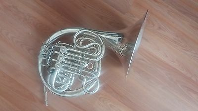 Alexander 103 french horn (trompa)