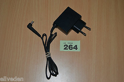 Genuine Original Sony PSP-384 AC Adaptor Type ACC-195CE 5V 1500mA Charger 2 Pin