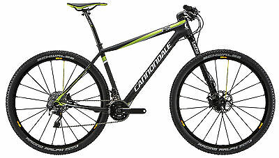 CANNONDALE F-Si 29 Carbon 1 M Mountain-Bike MTB Radsport NEU