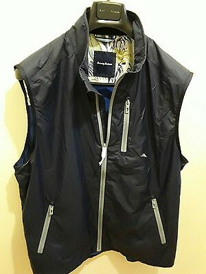 Mens Vest Tommy Bahama Size Xl New No Tags