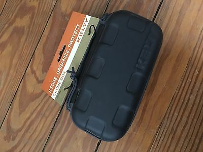 NWT Kelty Cache Box Storage Organizer Durable Small Camping Phone Protector