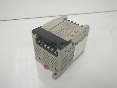 CPM1A-10CDR-A-V1 Omron Programmable Controller (Used and Tested)