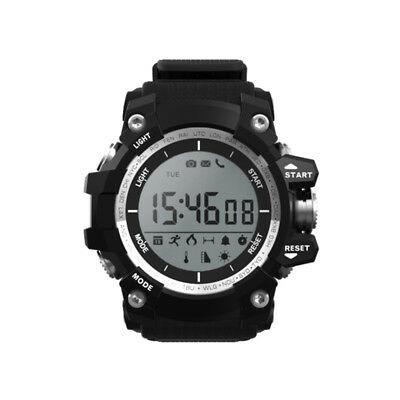 Smartwatch XR05 waterproof IP68 bluetooth Android e Ios Pedometro Calorie