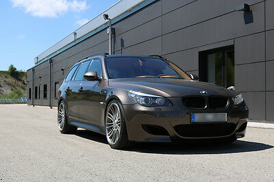 bmw m5 g-power hurricane rs touring 800 ps unikat sammlerstück e61