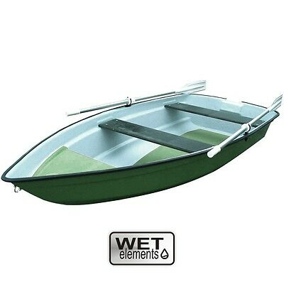 WET-Elements Angelboot Ruderboot Fishhunter 280 Standard