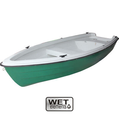 WET-Elements Ruderboot Angelboot Motorboot   Beluga 370