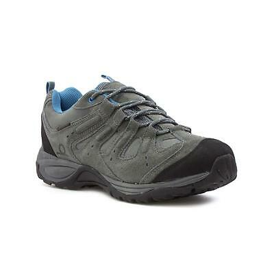 Chatham Mens Grey Lace Up Waterproof Shoe - Sizes 6,7,8,9,10,11,12