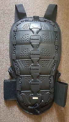 Motorbike Motorcycle Motocross Enduro Body Armour Protection Spine Protector