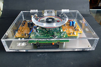 Philips 723 Cd Player
