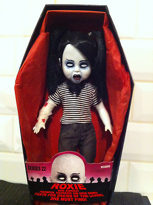 living dead doll roxie