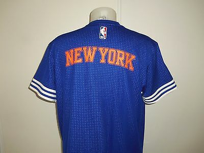 superbe maillot de basket KNICKS NBA  ADIDAS NEW YORK