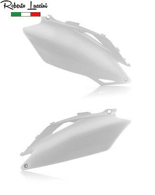Honda Seitenteile side panels CRF 250 2010/ 450; 2009-2010 Acerbis Made in Italy