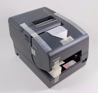 New Epson TM-H6000IV Point of Sale Receipt Thermal Printer - M253A - Power Plus