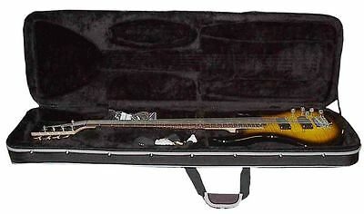 Light Weight Electric Bass Guitar Foam Case