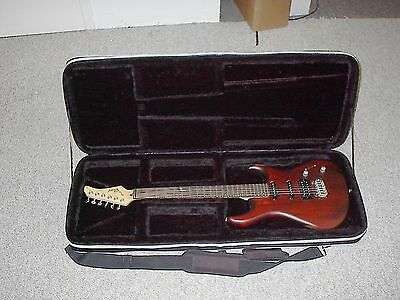 Light Weight Electric Guitar Foam Case