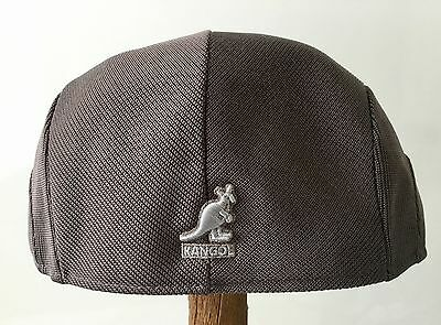 KANGOL Tropic 507 drivers cap golf  elegance trendy street wear fashion smart