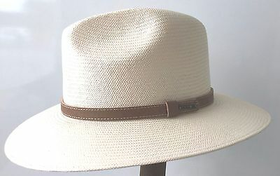 Stetson Genuine TOYO M 56 cm 7 Special USA made  CLASSIC FORMAL FASHION LAST ONE