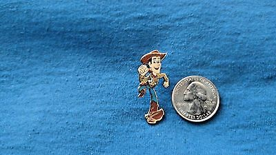 DISNEY Pin 9300 Woody from Toy Story 2