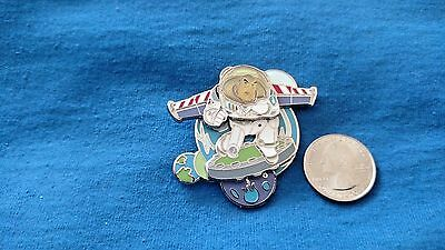 DISNEY Pin 60317 WDW Expedition PINS Exploring Space Buzz Lightyear LE250
