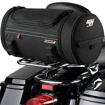 Nelson Rigg NEW CTB-250 Expandable Motorcycle Road Bike Street Bike Roll Bag