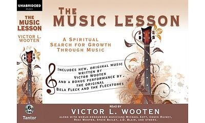 Alfred The Music Lesson Victor Wooten Book Version 7 CD