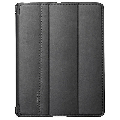 Genuine Land Rover Gear- Leather iPad Holder - 51LRSLGTRXIPH