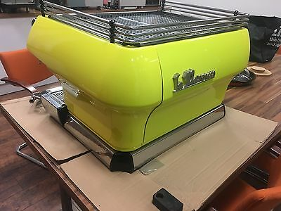 Used La Marzocco FB80 2 Group Espresso Machine