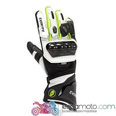 Guantes RAINERS VRC-3 Fluor