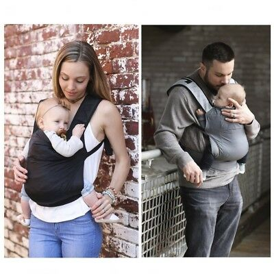 Boba Air Lightweight Compact Baby Toddler Carrier 7kg to 20kg (15-44lbs) 3mths +