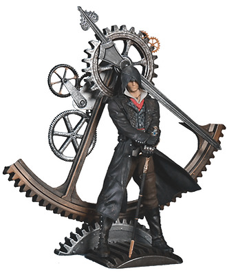 Assassin's Creed Syndicate: Jacob's Machinery Figurine
