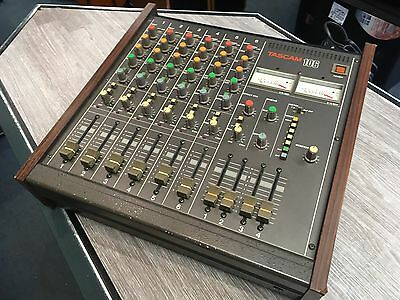 Tascam 106 Analog Mixer - Warranty