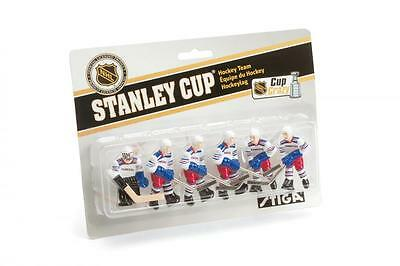 Set giocatori New York Rangers Air Hockey Squadra Completa STIGA