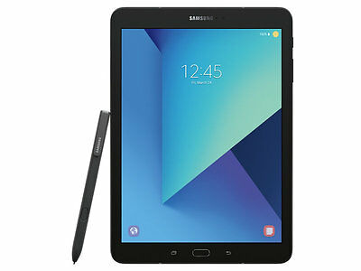 "Samsung Galaxy Tab S3 9.7"" T820 32GB Wi-Fi Tablet - Black"
