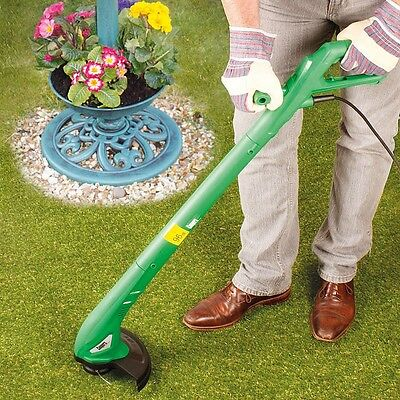 250W Electric Corded Garden Grass Lawn Edging Trimmer, Strimmer, Cutter, Mower