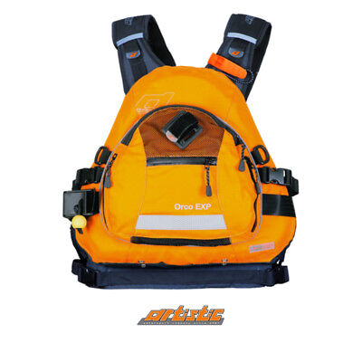 Tahe-Outdoors Artistic Rettungsweste Weste Schwimmweste Orco Expedition
