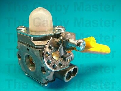RUIXING Quick-Start Replacement Carburetor for Homelite/Ryobi PLT3043YE Trimmers