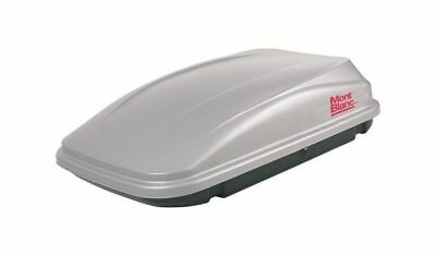 Brand New - 731901 - Roof Box - Cargo 320 - Silver - 300 Litre