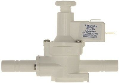 Brand New - WU7207 - Pressure Switch - White