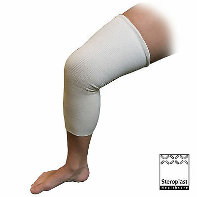Sterogrip Elastic Tubular Support Bandage Compression Knee Thigh Calf Size F