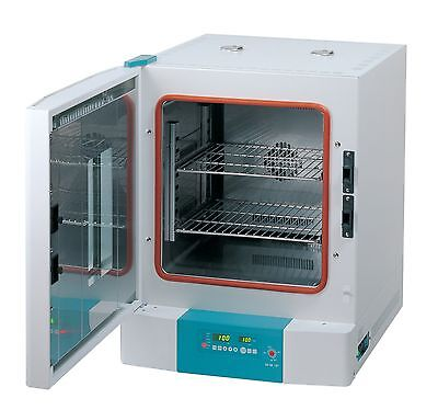 Laboratory, Forced Convection Oven - 60 Litre
