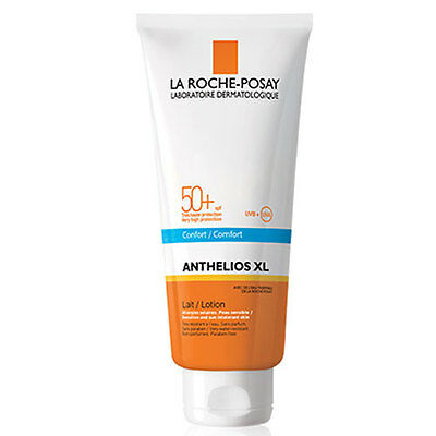 La Roche-Posay Anthelios XL latte comfort spf50+ 250ml