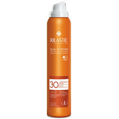 Rilastil Sun System spf30 spray invisibile 200ml
