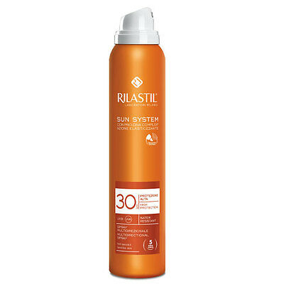 Rilastil Sun System spf30 spray multidirezionale 200ml