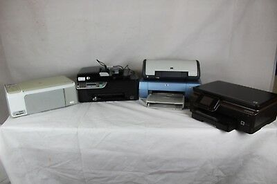 Hewlett-Packard Job Lot HP Printers