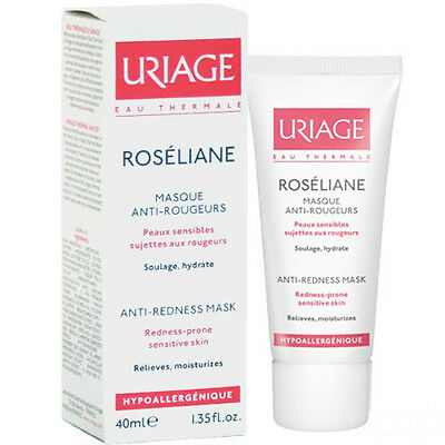Uriage TCS Roseliane maschera anti rossore 40ml